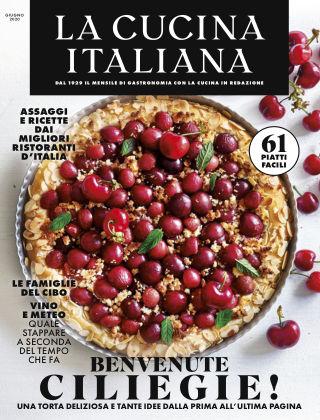 La Cucina Italiana 6 2020