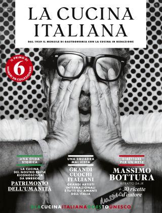 La Cucina Italiana 7 2020