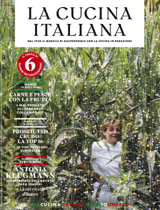 La Cucina Italiana 9 2020