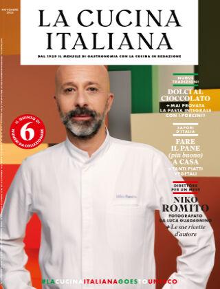 La Cucina Italiana 11 2020
