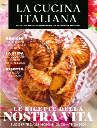 La Cucina Italiana 3 2021
