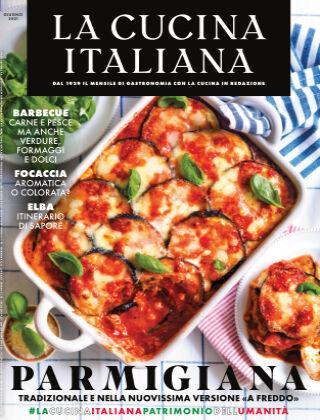 La Cucina Italiana 6 2021