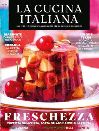 La Cucina Italiana 7 2021