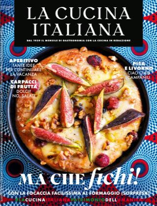 La Cucina Italiana 9 2021