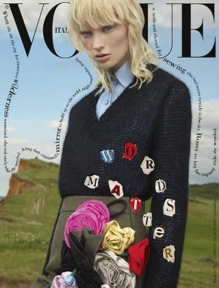Vogue Italia 09 2019