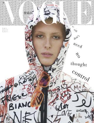 Vogue Italia 11 2019
