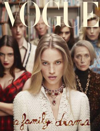 Vogue Italia 12 2019