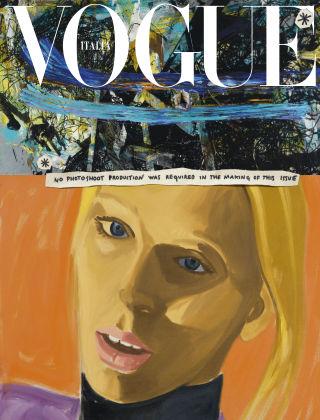 Vogue Italia 1 2020