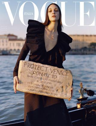 Vogue Italia 2 2020