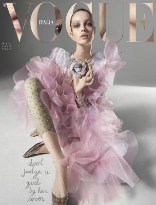 Vogue Italia 3 2020