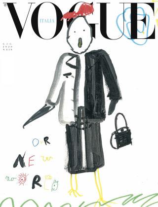 Vogue Italia 6 2020