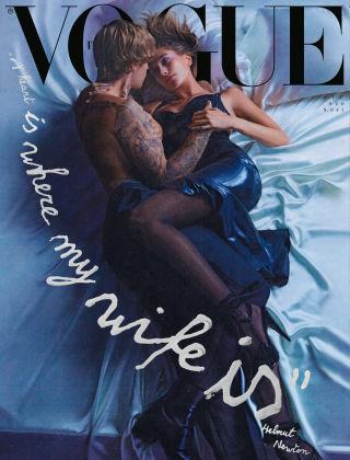 Vogue Italia 10 2020