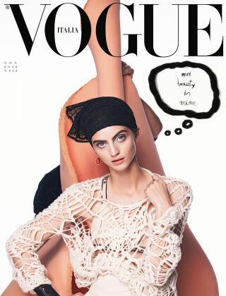 Vogue Italia 11 2020