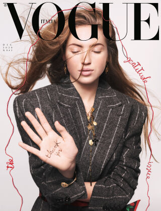 Vogue Italia 12 2020