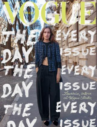 Vogue Italia 2 2021