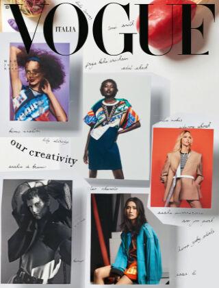 Vogue Italia 3 2021