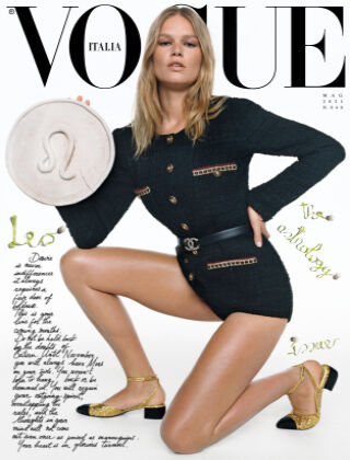 Vogue Italia 5 2021
