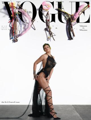 Vogue Italia 6 2021