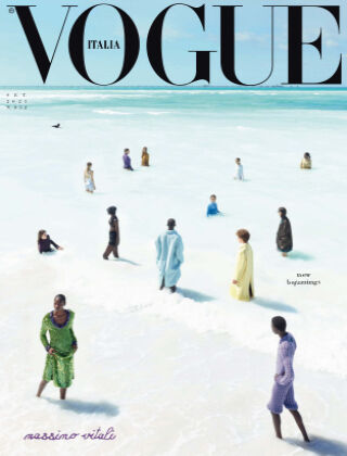 Vogue Italia 9 2021