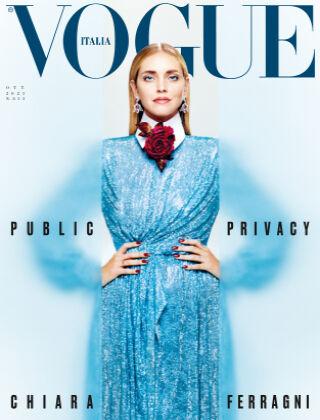 Vogue Italia 10 2021
