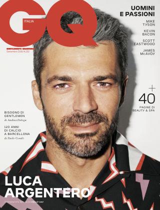 GQ Italia 09 2019