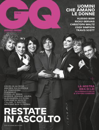 GQ Italia 5 2020