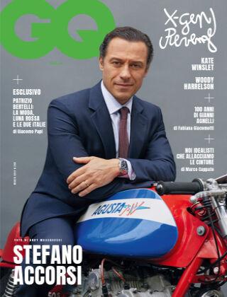 GQ Italia 3 2021