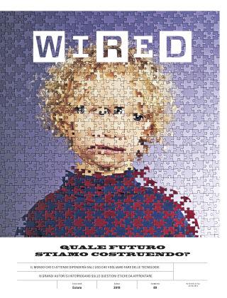 Wired Italia 06 2019