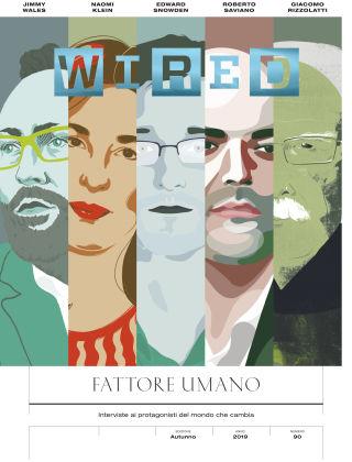 Wired Italia 09 2019