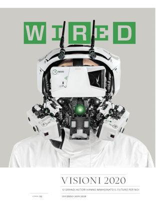 Wired Italia 12 2019