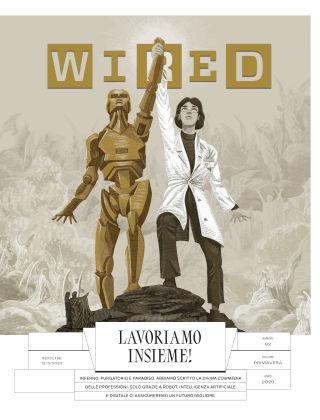 Wired Italia 3 2020