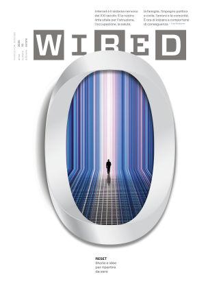 Wired Italia 6 2020