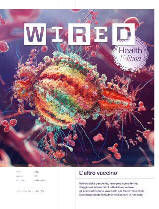 Wired Italia 3 2021
