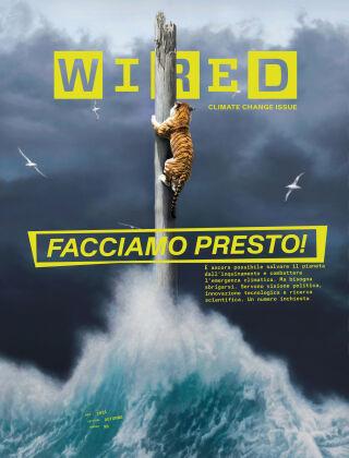 Wired Italia 10 2021