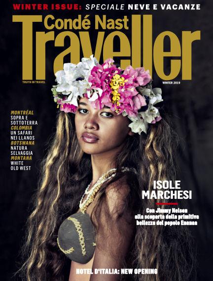 Condé Nast Traveller Italia