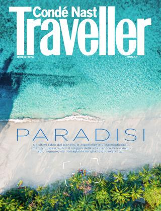 Condé Nast Traveller Italia 6 2020