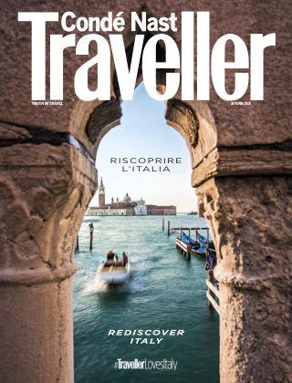 Condé Nast Traveller Italia  2020