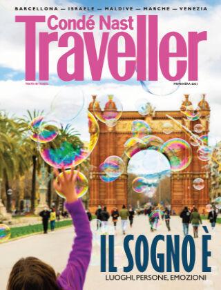 Condé Nast Traveller Italia 3 2021