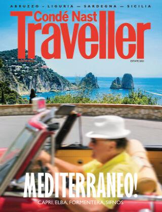 Condé Nast Traveller Italia 6 2021
