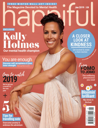Happiful Magazine January 2019