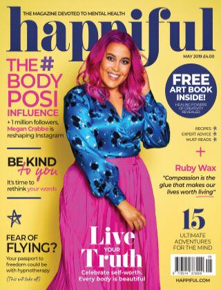 Happiful Magazine May 2019