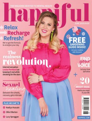 Happiful Magazine June 2019