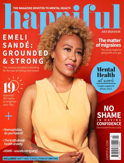 Happiful Magazine June 19, 2019 00:00