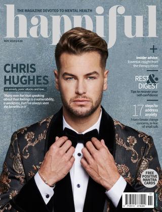 Happiful Magazine November 2019