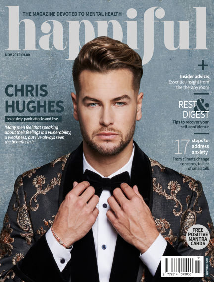 Happiful Magazine October 17, 2019 00:00