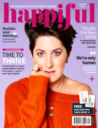 Happiful Magazine December 2019