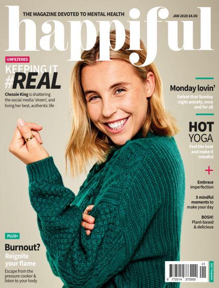Happiful Magazine December 19, 2019 00:00