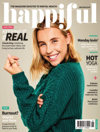 Happiful Magazine January 2020