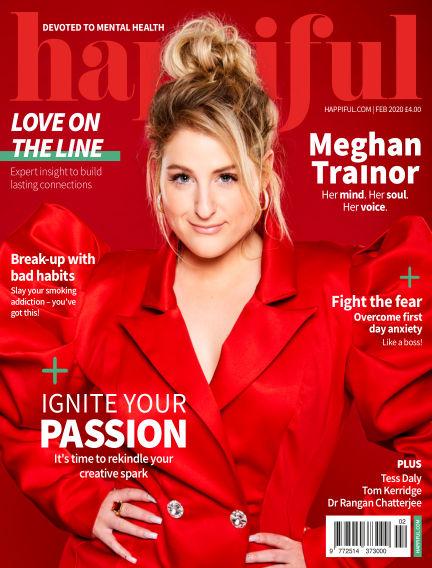 Happiful Magazine January 23, 2020 00:00