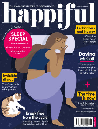 Happiful Magazine May 2020